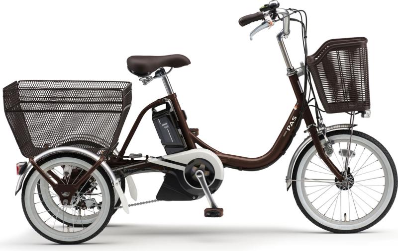 PAS ワゴン PA16W 2021年モデル