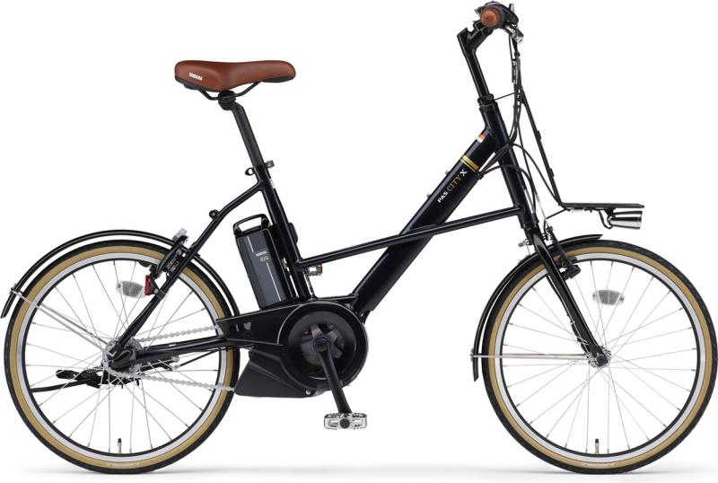 PAS CITY-X PA20CX 2019年モデル