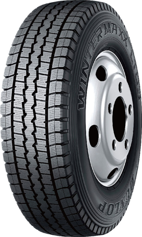 WINTER MAXX LT03 185/85R16 111/109L