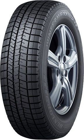 WINTER MAXX 03 215/55R18 95Q