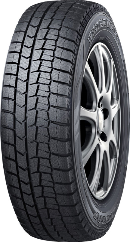 WINTER MAXX 02 135/80R12 68Q