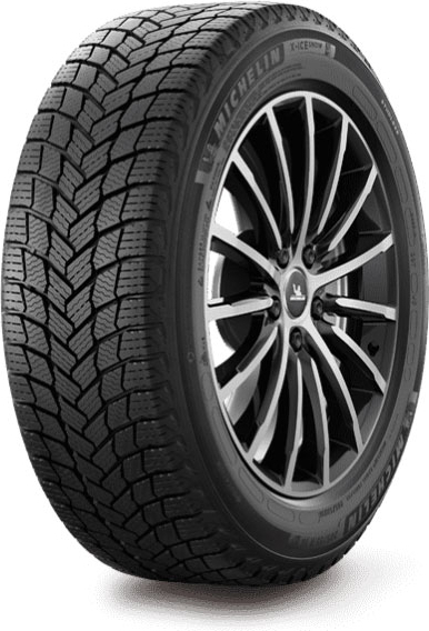 X-ICE SNOW 225/55R17 101H XL