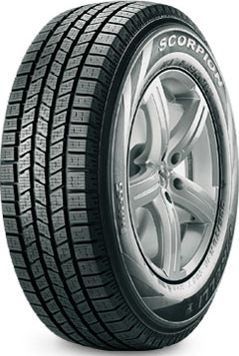 SCORPION ICE & SNOW 325/30R21 108V XL ランフラット