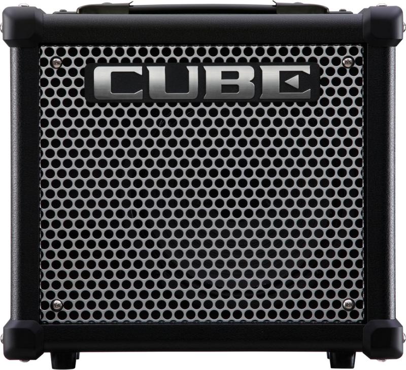 CUBE-10GX