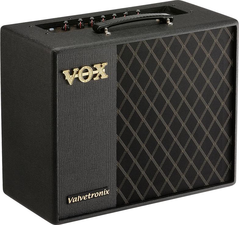 Valvetronix VT40X