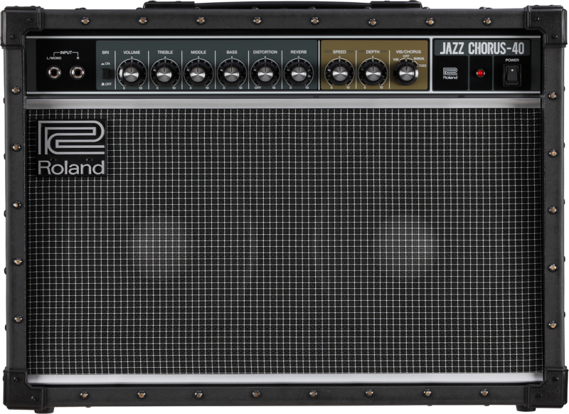 Jazz Chorus JC-40