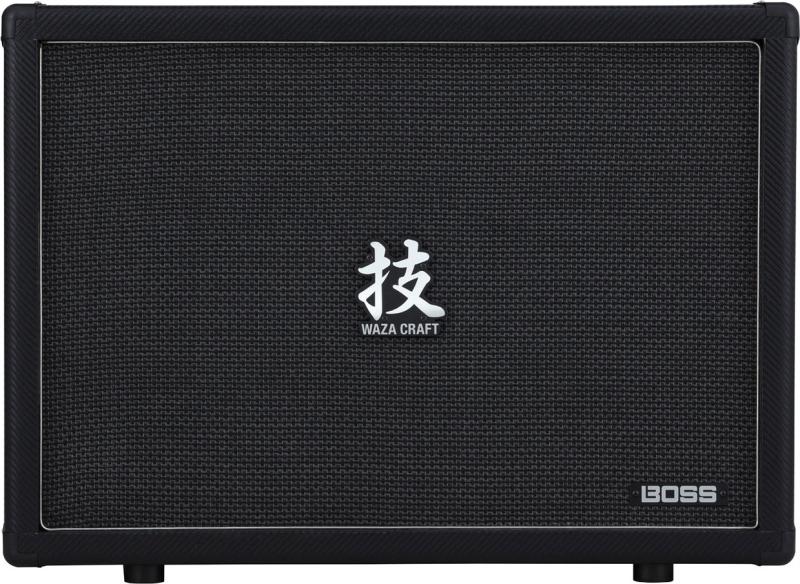 WAZA Amp Cabinet 212