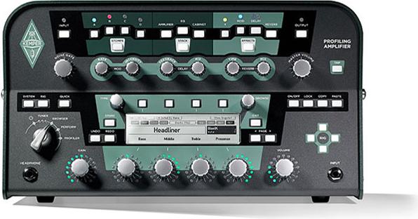 Profiler PowerHead