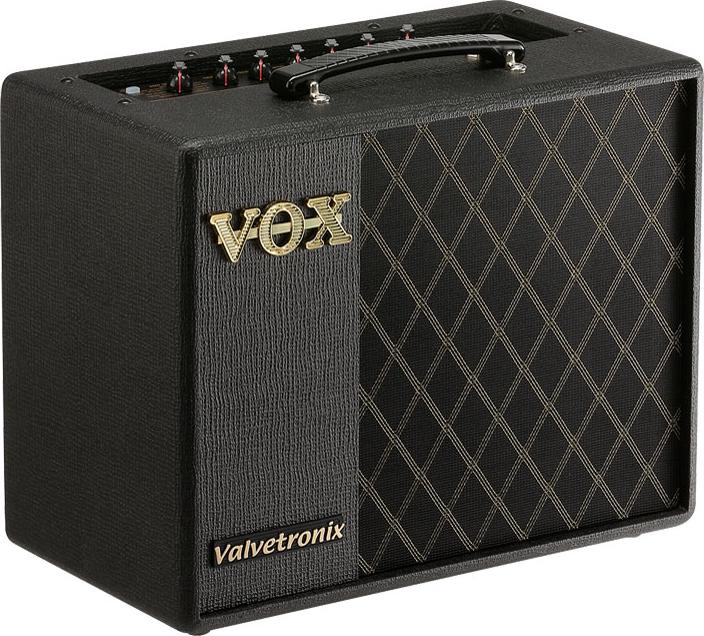 Valvetronix VT20X