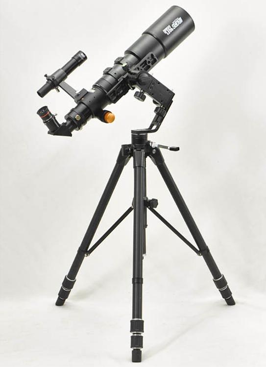 BORG90FL天体フルセットCR 6391