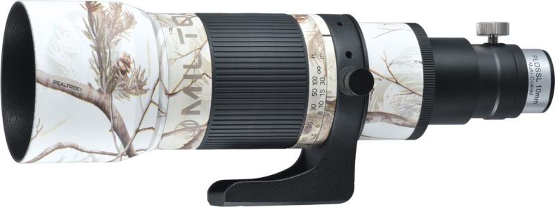 MILTOL テレスコープ 200mm F4レンズキット KF-L200-EP-PL10