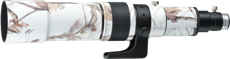 MILTOL テレスコープ 400mm F6.7 EDレンズキット KF-L400-EP-PL10