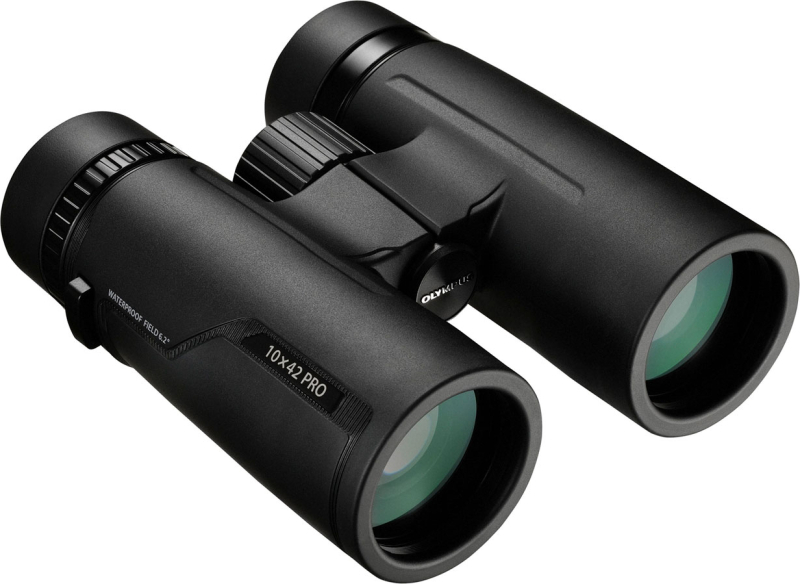 ダハプリズム式双眼鏡 10x42 PRO
