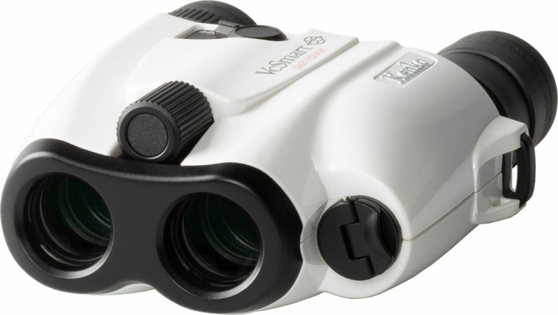 防振双眼鏡 VC Smart コンパクト 12x21