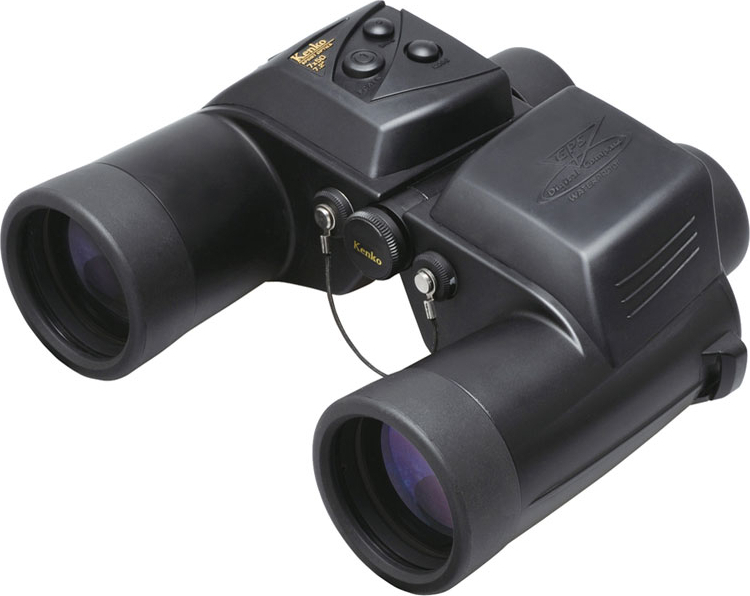 ケンコー GPS750 7X50IF