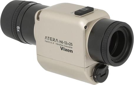 ATERA H6-12x25