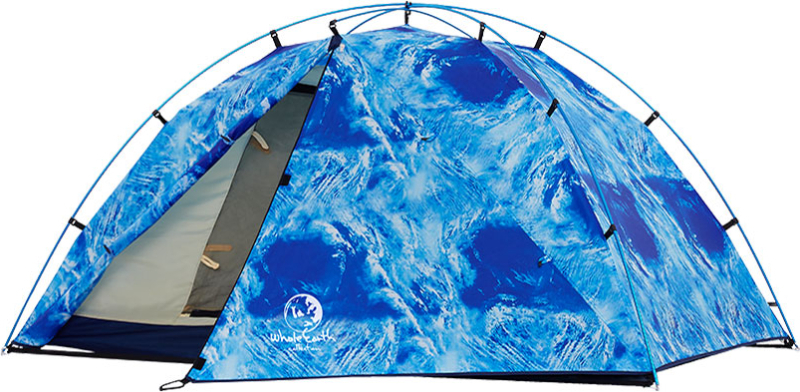 EARTH Touring Tent WES17F00-0004