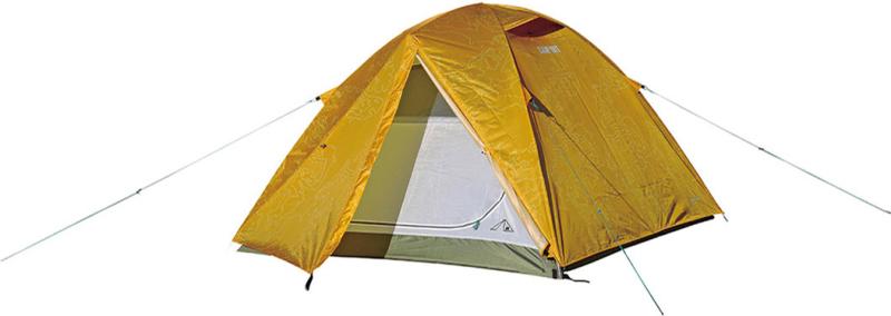 キャンプアウト アルミドームテント3UV UA-54