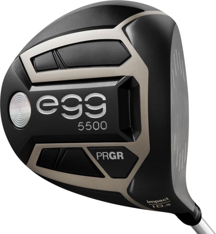 egg 5500 impact ドライバー 専用シャフト
