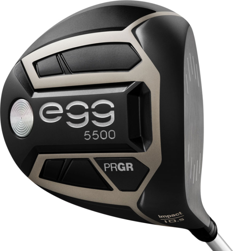 egg 5500 impact ドライバー Speeder 351 Evolution VI