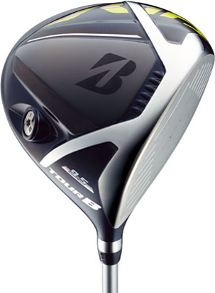 BRIDGESTONE GOLF TOUR B JGR ドライバー Speeder 569 EVOLUTION IV