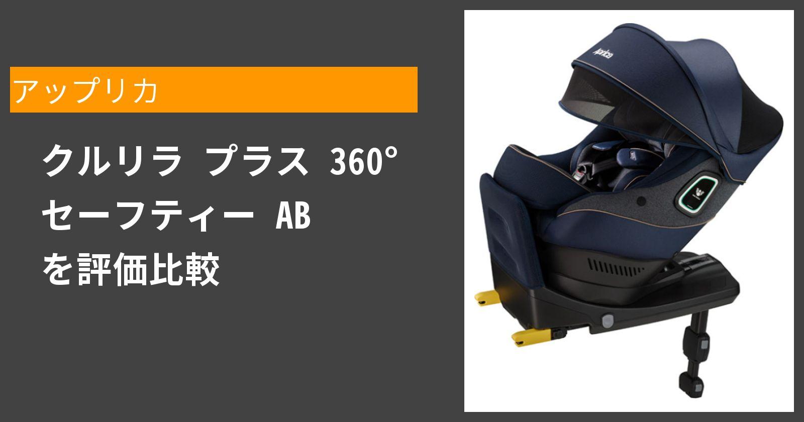 クルリラ プラス 360° セーフティー ABを徹底評価