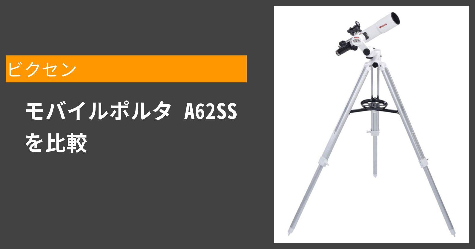 モバイルポルタ A62SSを徹底評価