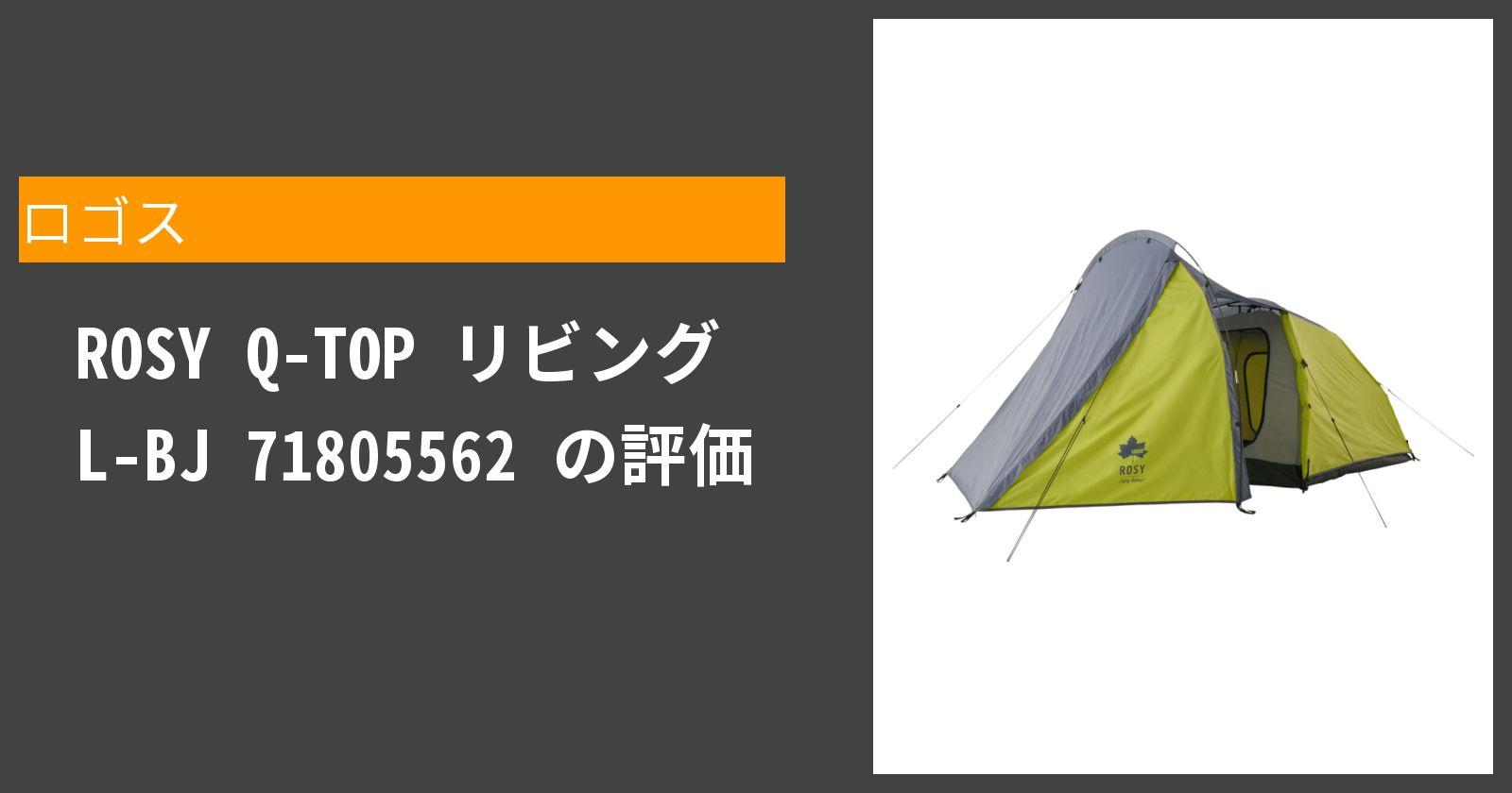 ROSY Q-TOP リビング L-BJ 71805562を徹底評価